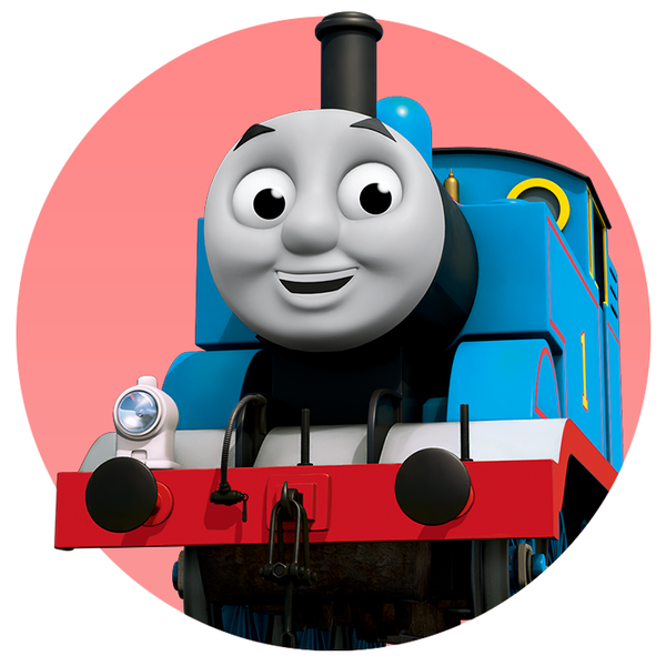 Mugen the tank by. Engine clipart thomas train
