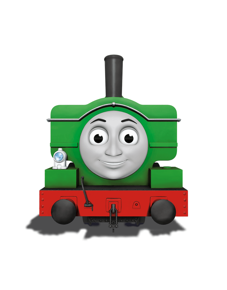 Engine clipart thomas train. Image duckhead onpromo png