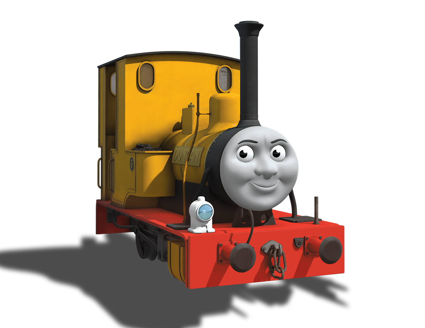 Engine clipart thomas train. Image cgiduncanpromo png the