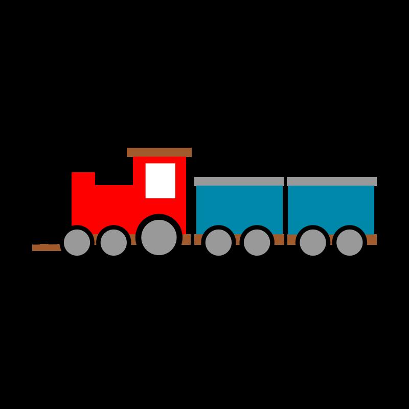 Clipart train toy train. Thomas rail transport clip