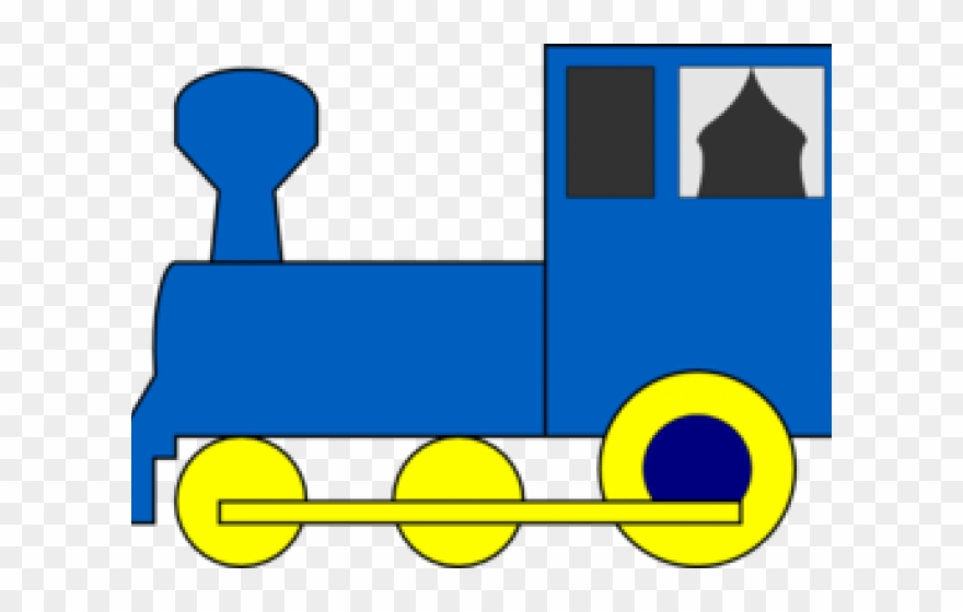 Engine clipart railway engine. Train clip art png