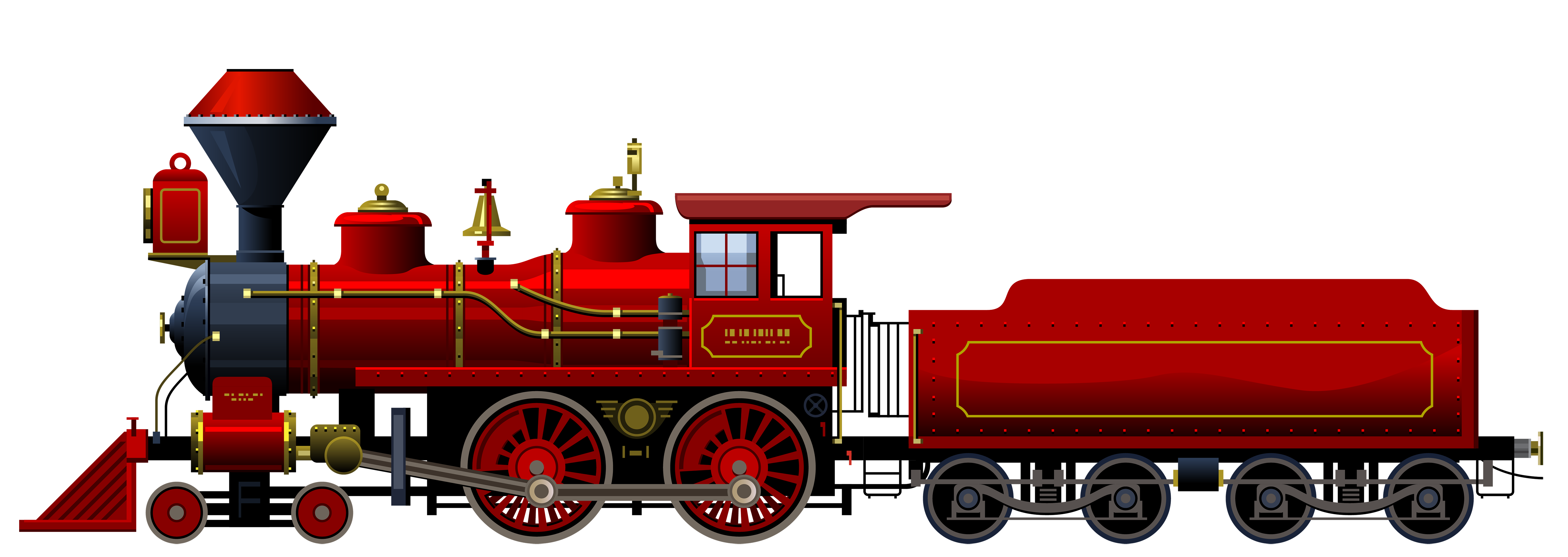 Engine clipart red train. Locomotive png best web