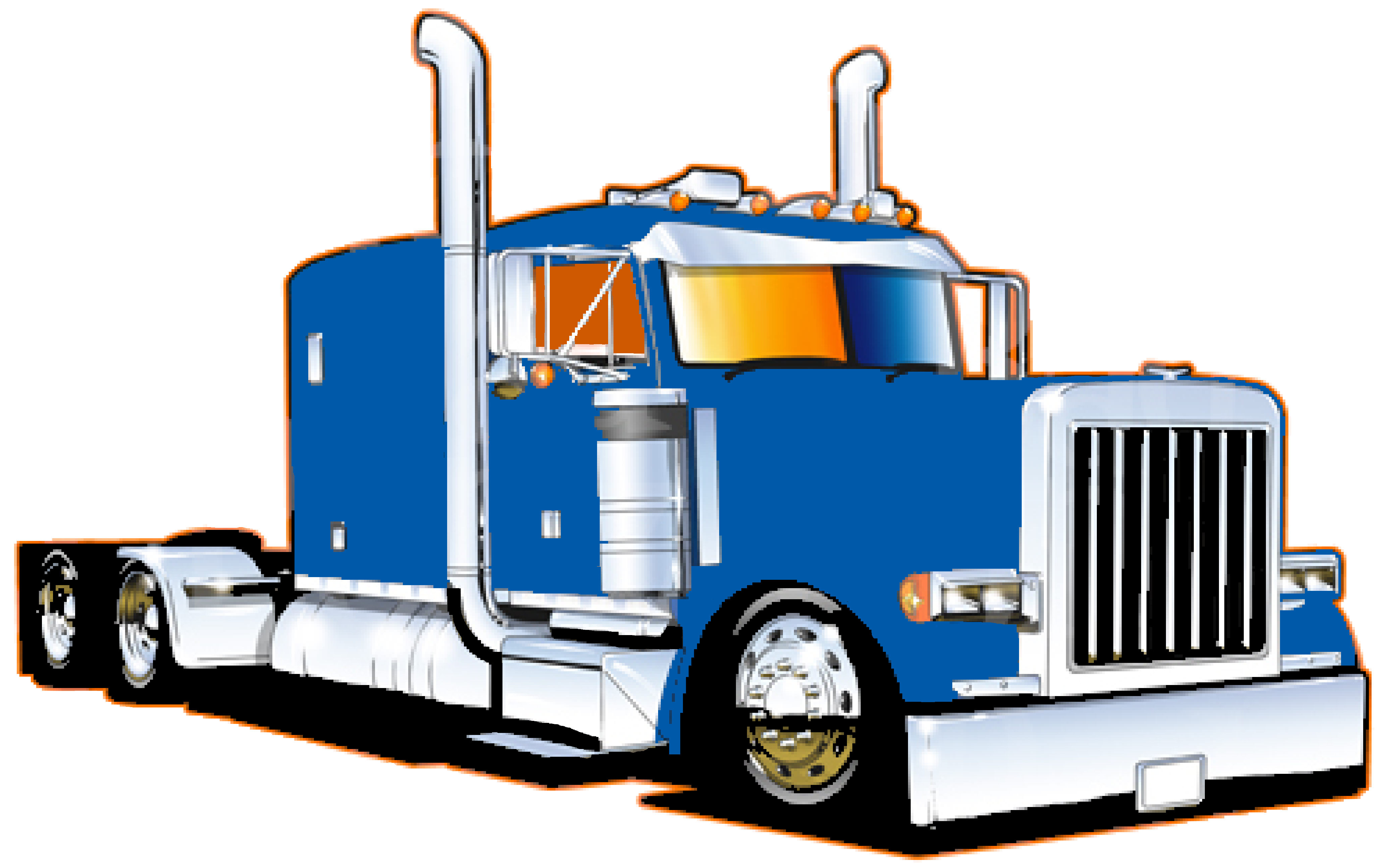 Coffee clipart truck. Free wheeler fire cliparts
