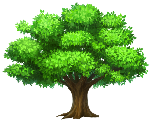 Clipart Tree Clipart Tree Transparent Free For Download