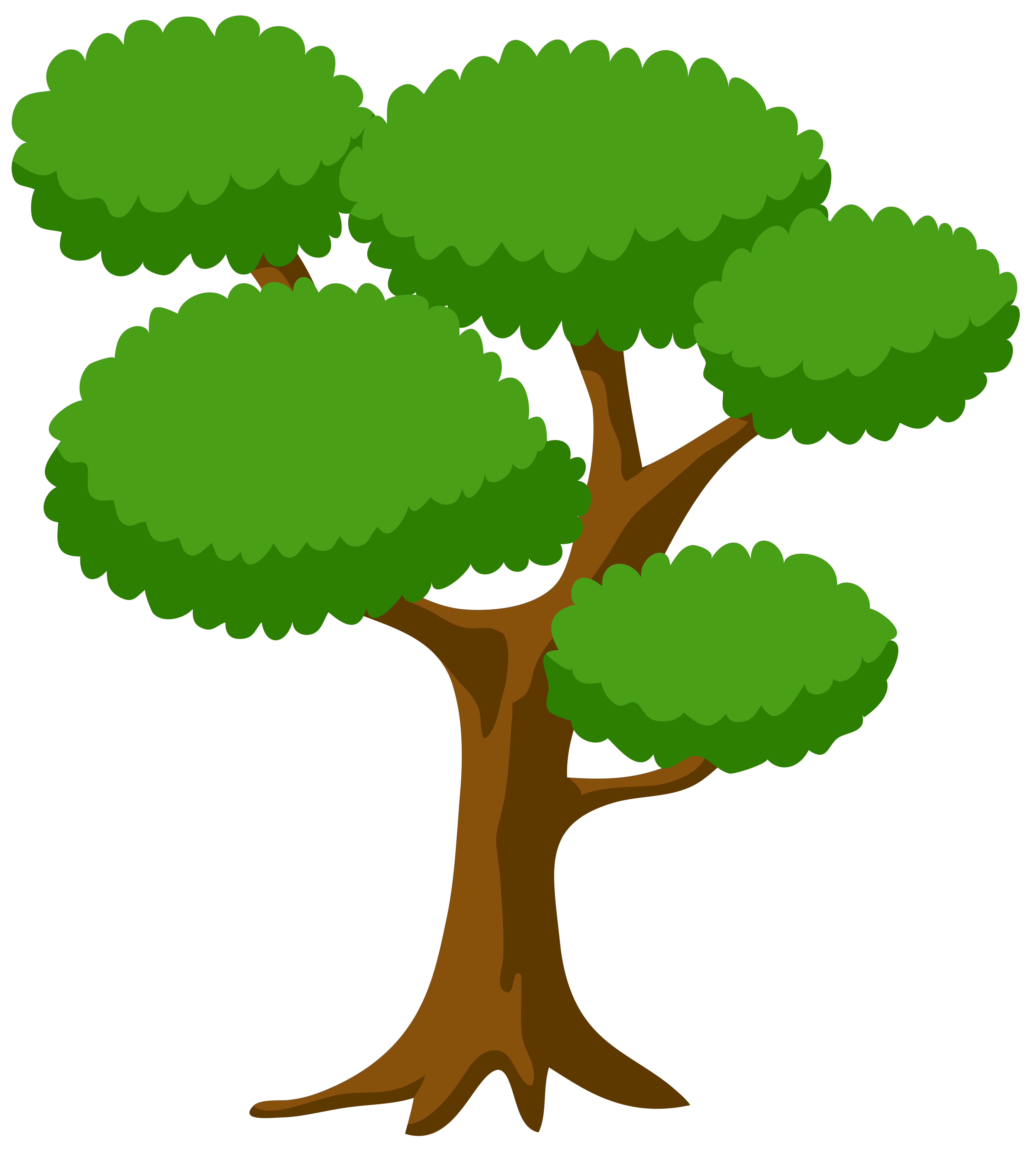 Clipart trees romantic. Tree large png clip