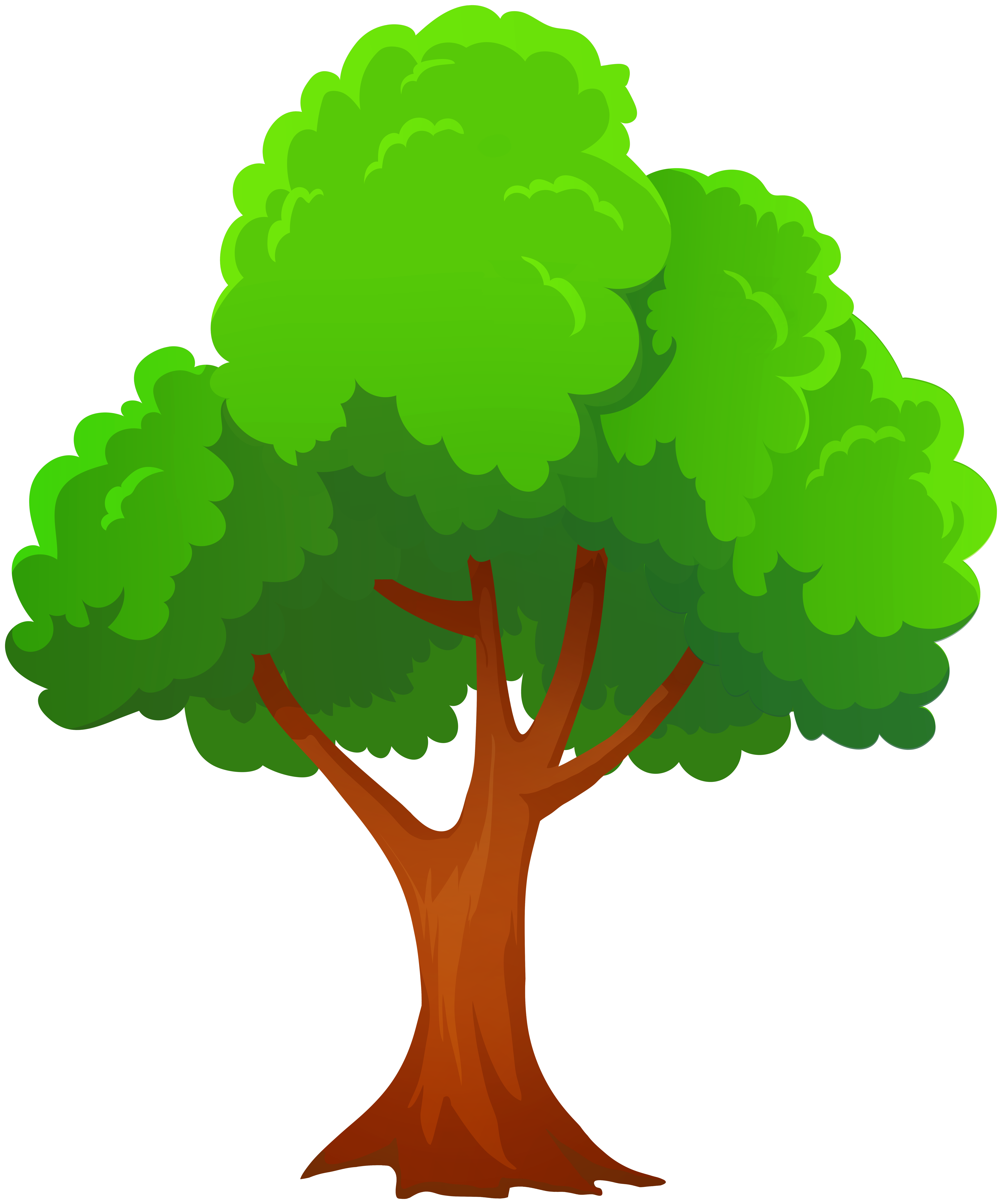 Png clip art best. Clipart tree