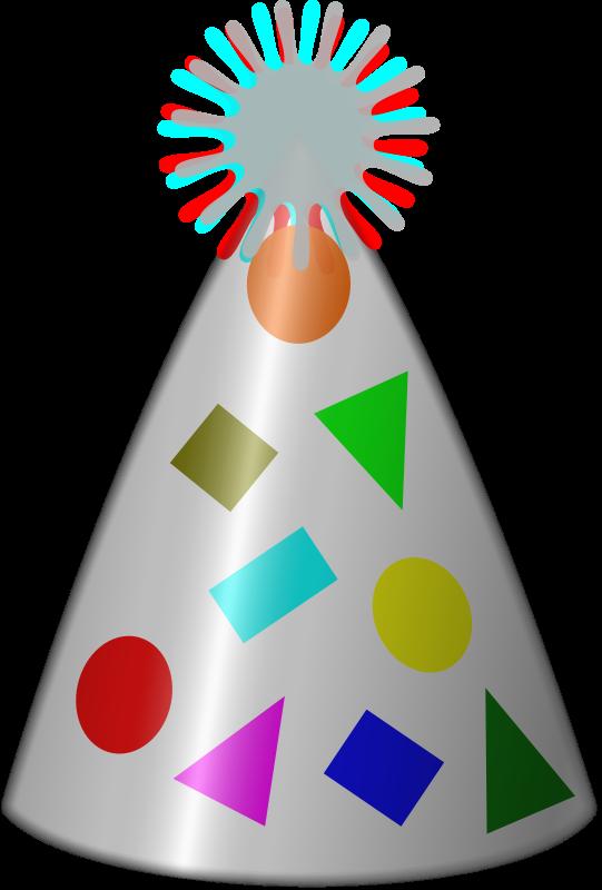 Clipart tree birthday. Hat png panda free