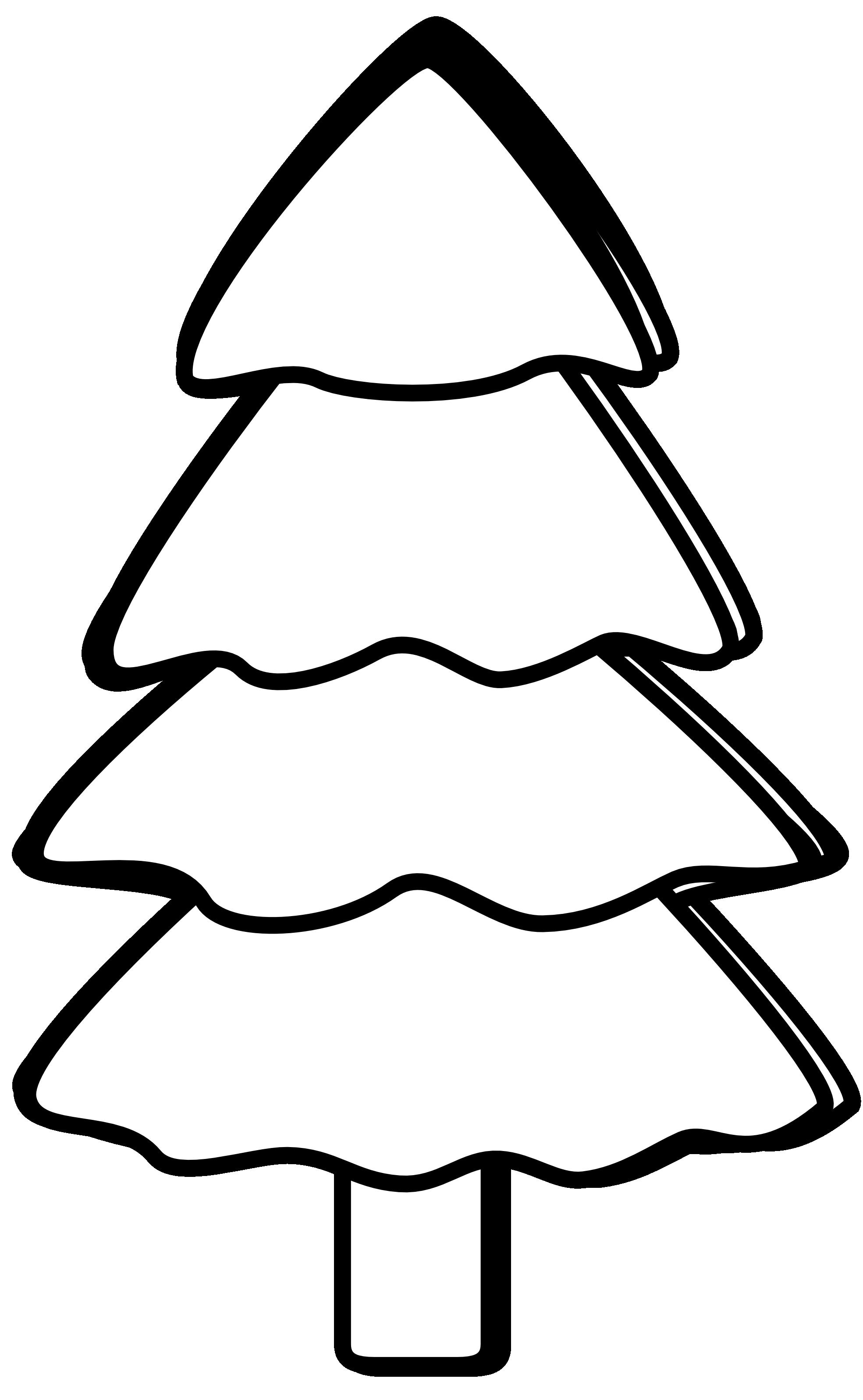 Clip art tree black. Nativity clipart simple