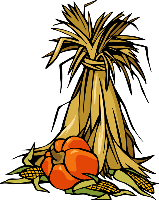 Clipart tree corn. Field of screams mt