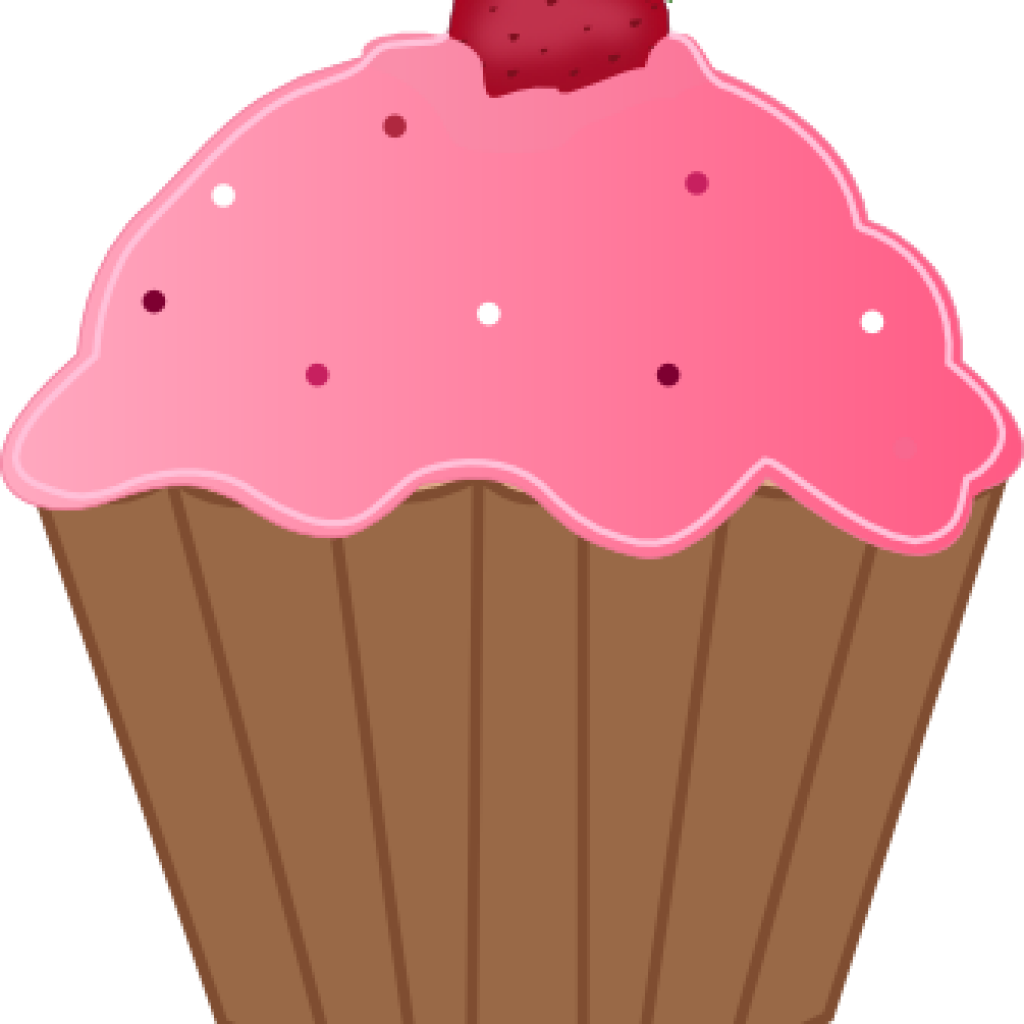 Clipart trees cupcake. Pictures cartoon bird hatenylo