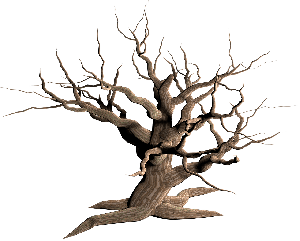 Tree clipart dead. Trees transparent png images