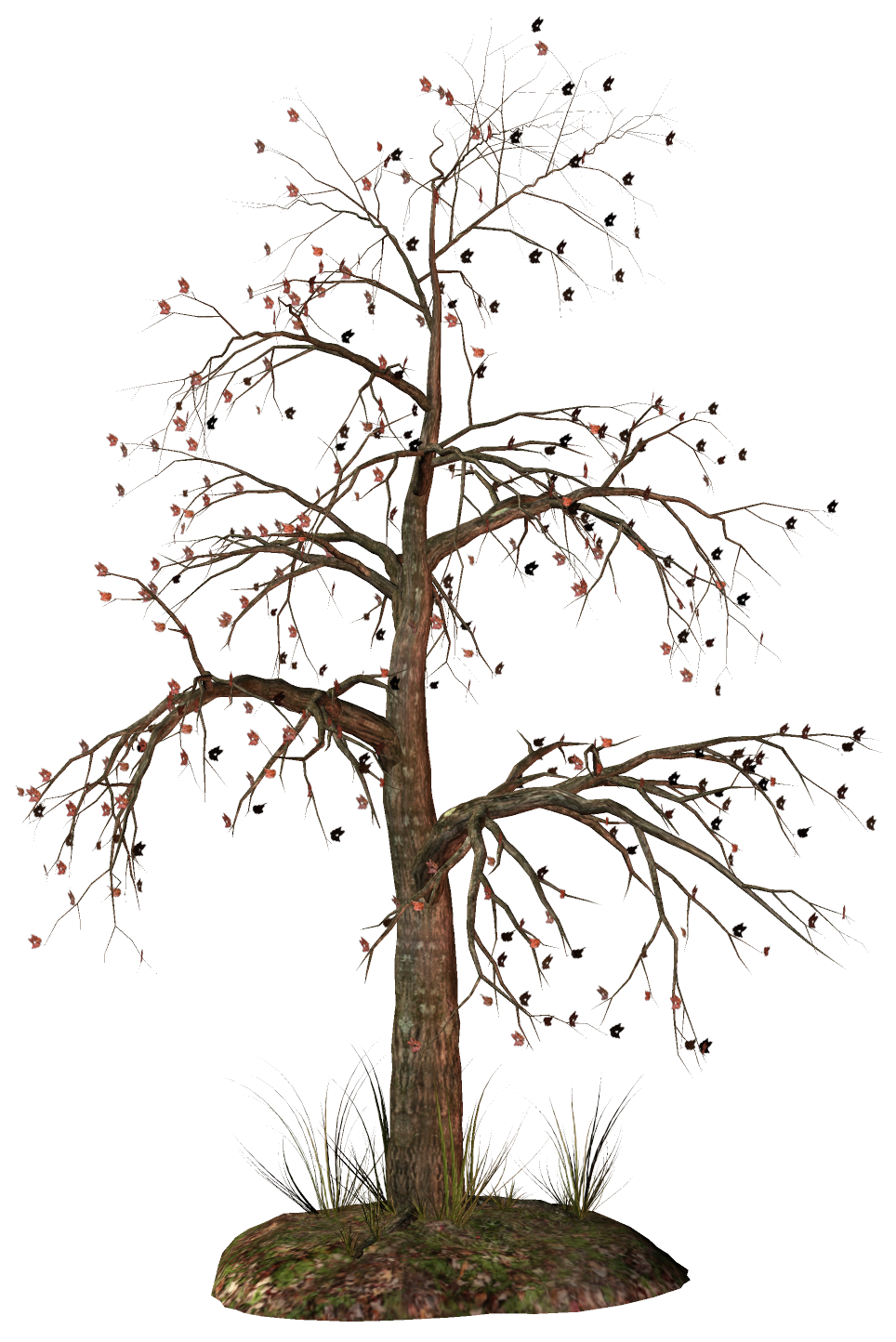 Tree clipart dead. Png gallery yopriceville high