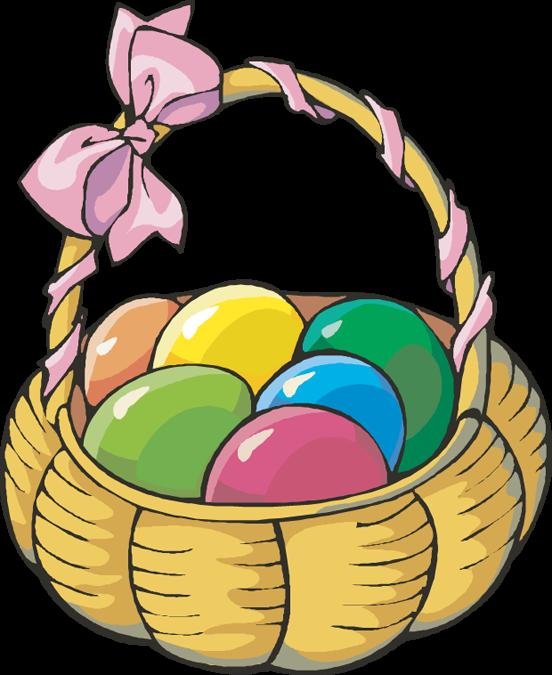 Movie clipart basket. Easter clipartfilminspectorcom