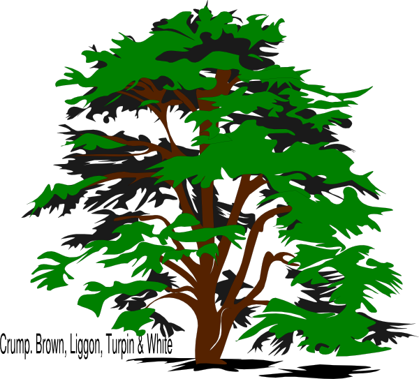 Tree clipart family reunion. Clip art at clker