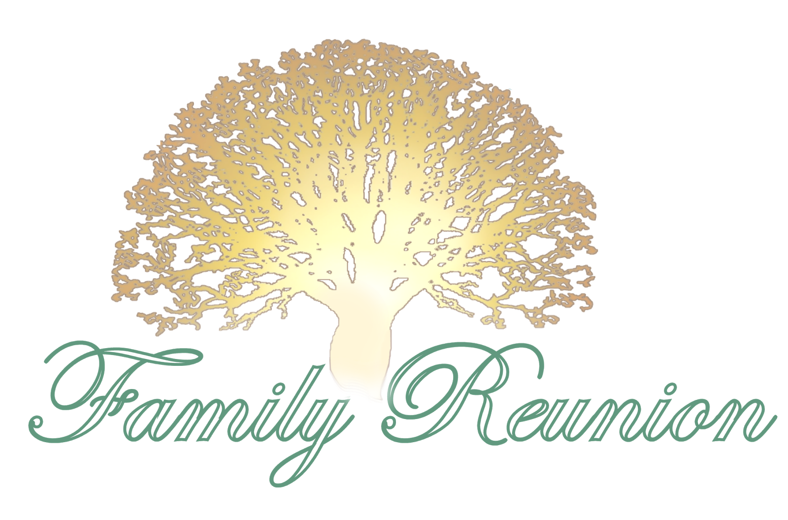 Planning guides apps and. Words clipart family reunion