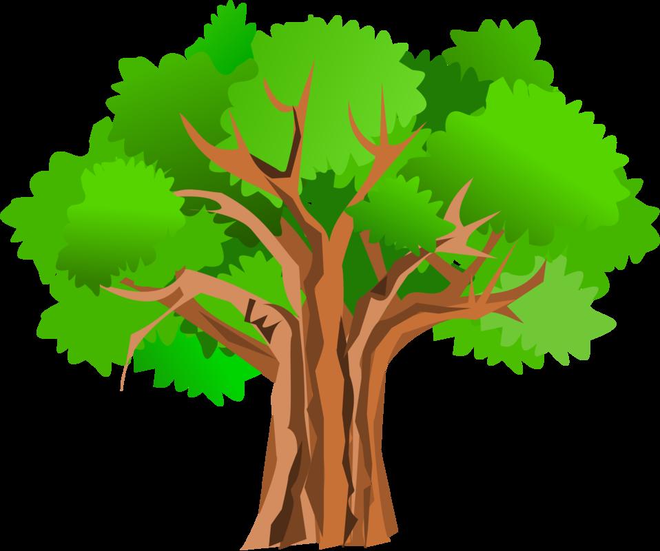 Clipart tree february. Public domain clip art
