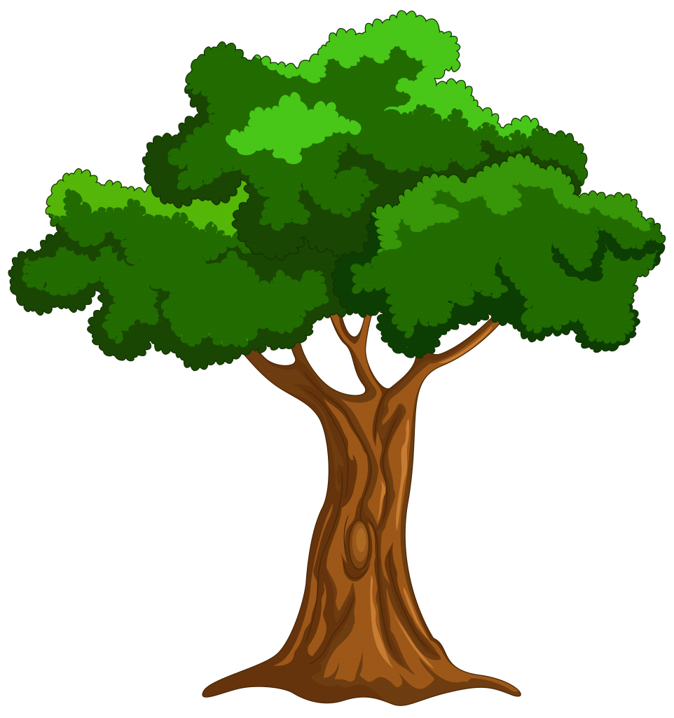Future clipart cartoon. Pictures of a tree