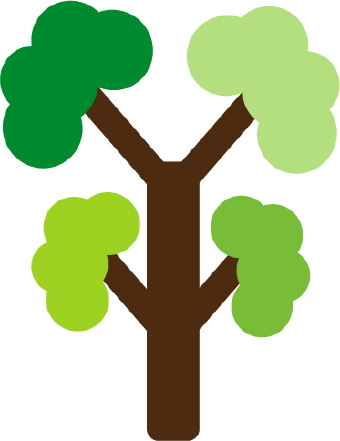 Clip art panda free. Tree clipart garden