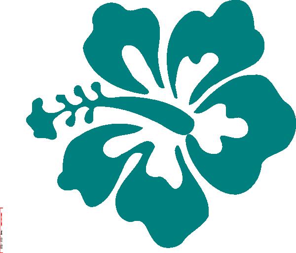 Clipart tree gumamela. Hawaiian flower free download