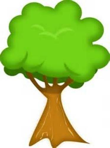 Clipart tree high resolution. Free download clip art