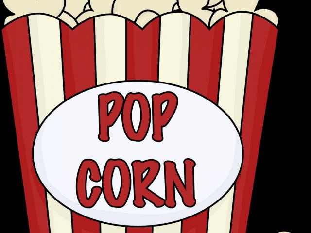 Cliparts free download clip. Clipart tree popcorn