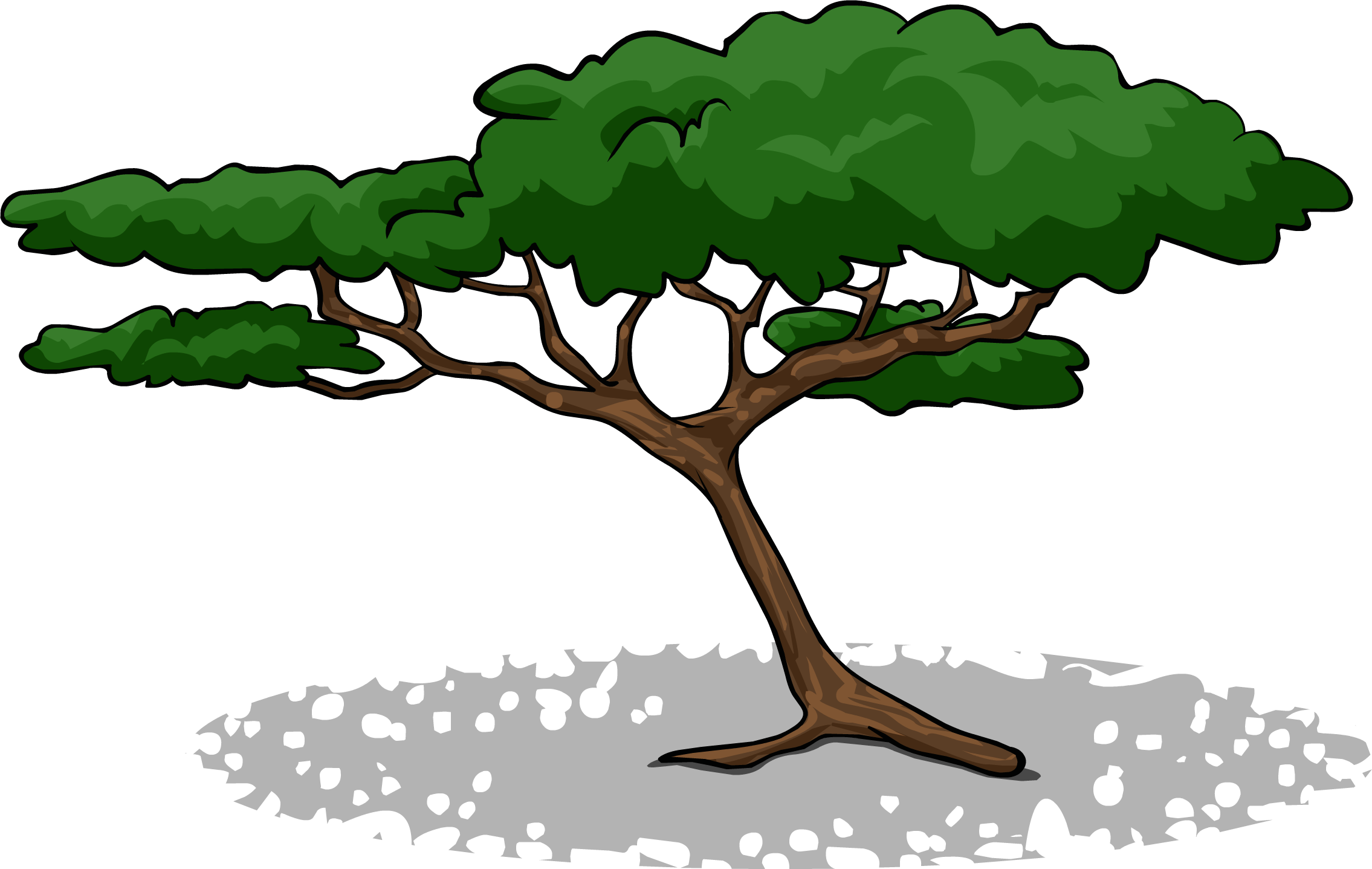 Image acacia sprite png. Tree clipart september