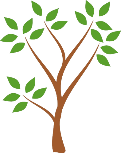 Free cliparts download clip. Tree clipart simple