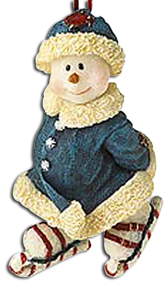 Cuddly collectibles boyds baubles. Ornament clipart candy