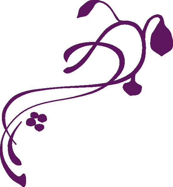 Purple panda free images. Clipart trees swirl