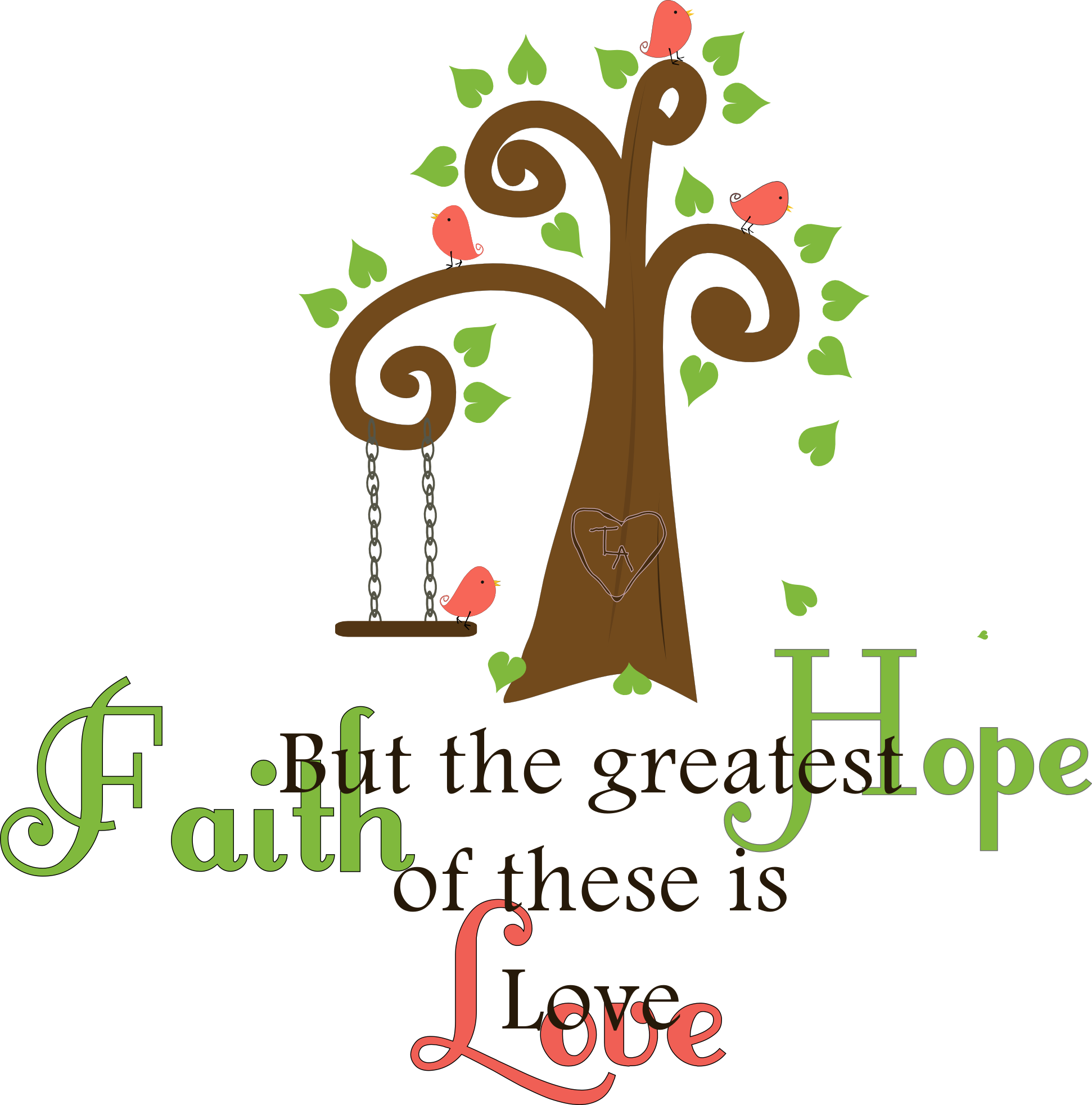 Tree clipart valentines day. Free valentine svg eye