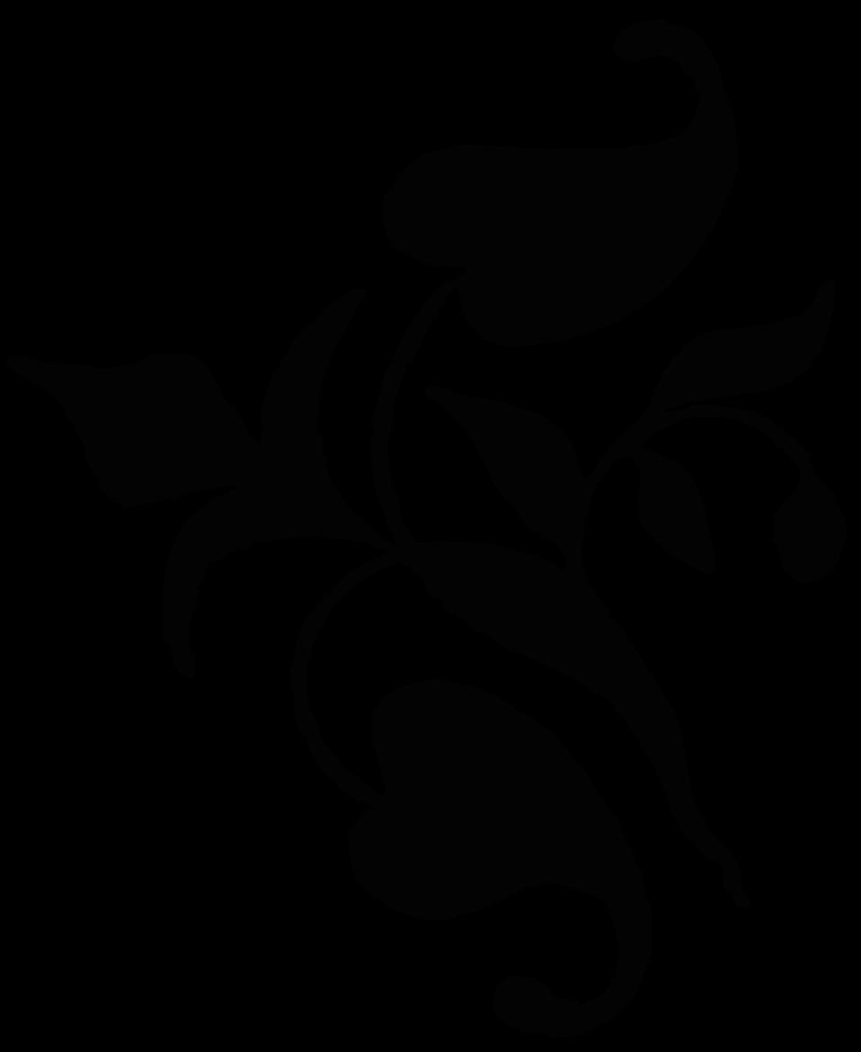 Public domain clip art. Tree clipart vine