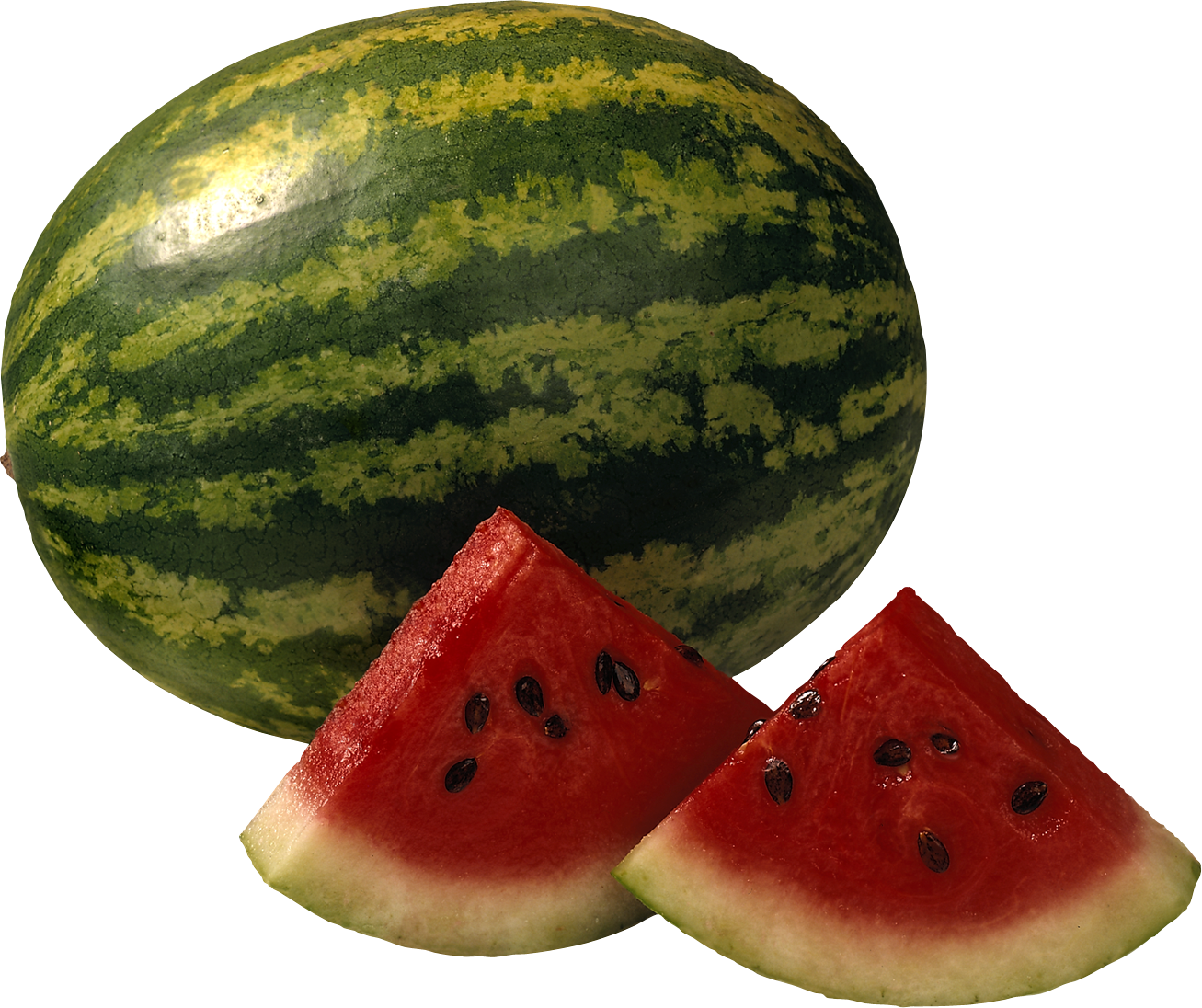 Watermelon clipart healthy snack. Twelve isolated stock photo