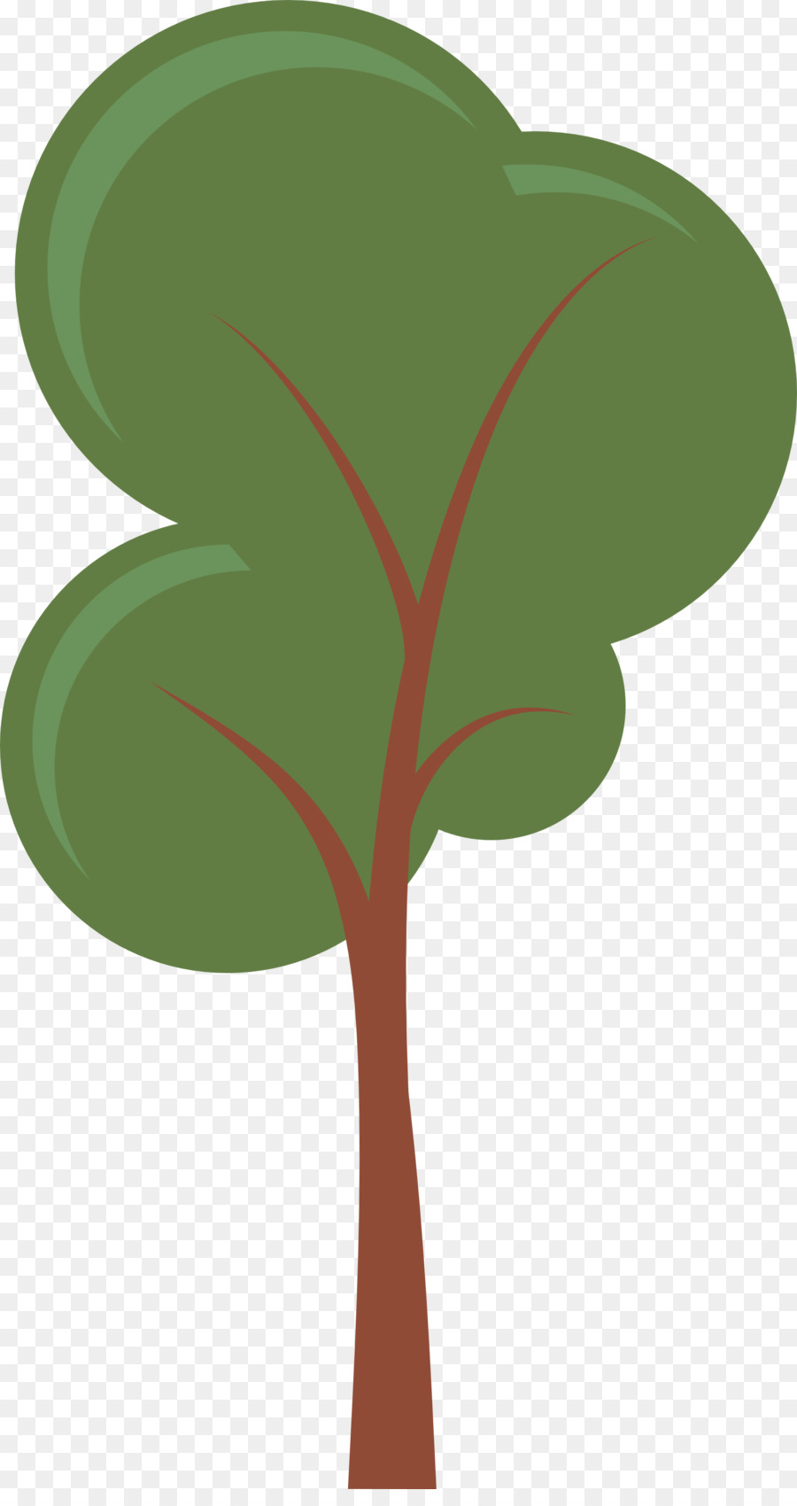 Woodland clipart woodland leaves. Green grass background tree