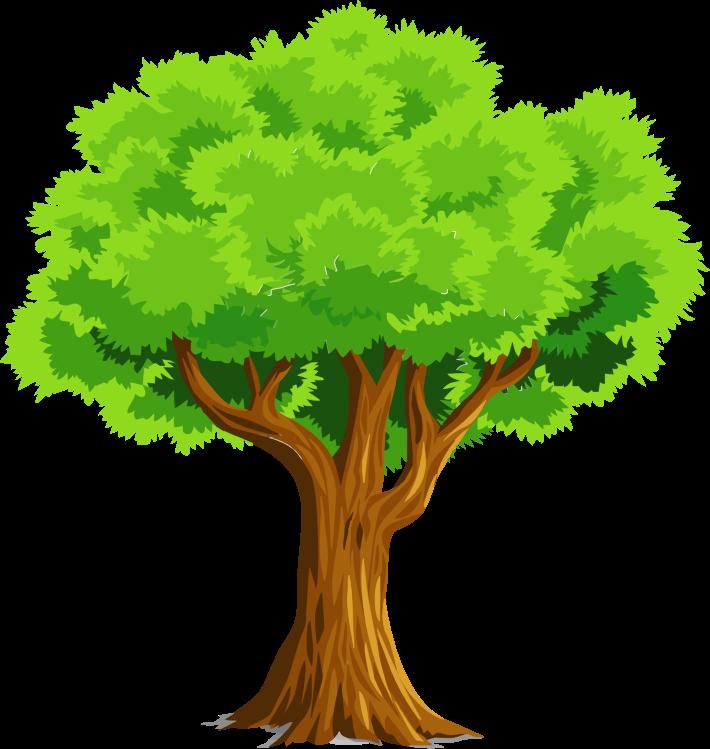 Clipart trees. Clip art tree free
