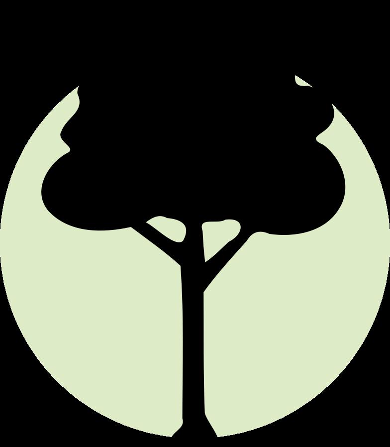 Clipart trees birthday. Shade tree cliparts free