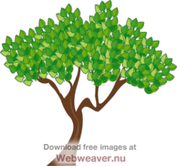 Clipart trees buko. Animated leaf background finest