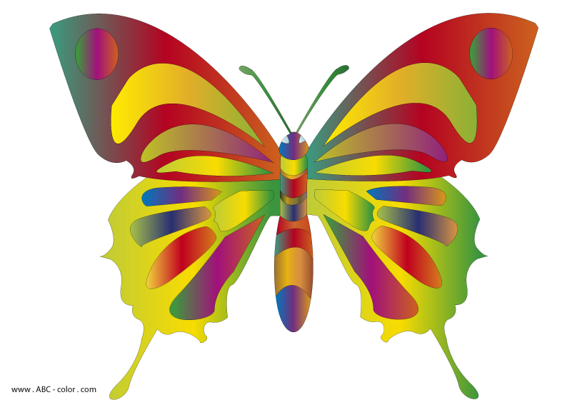 Moth clipart cute. Butterfly raster picturet picture