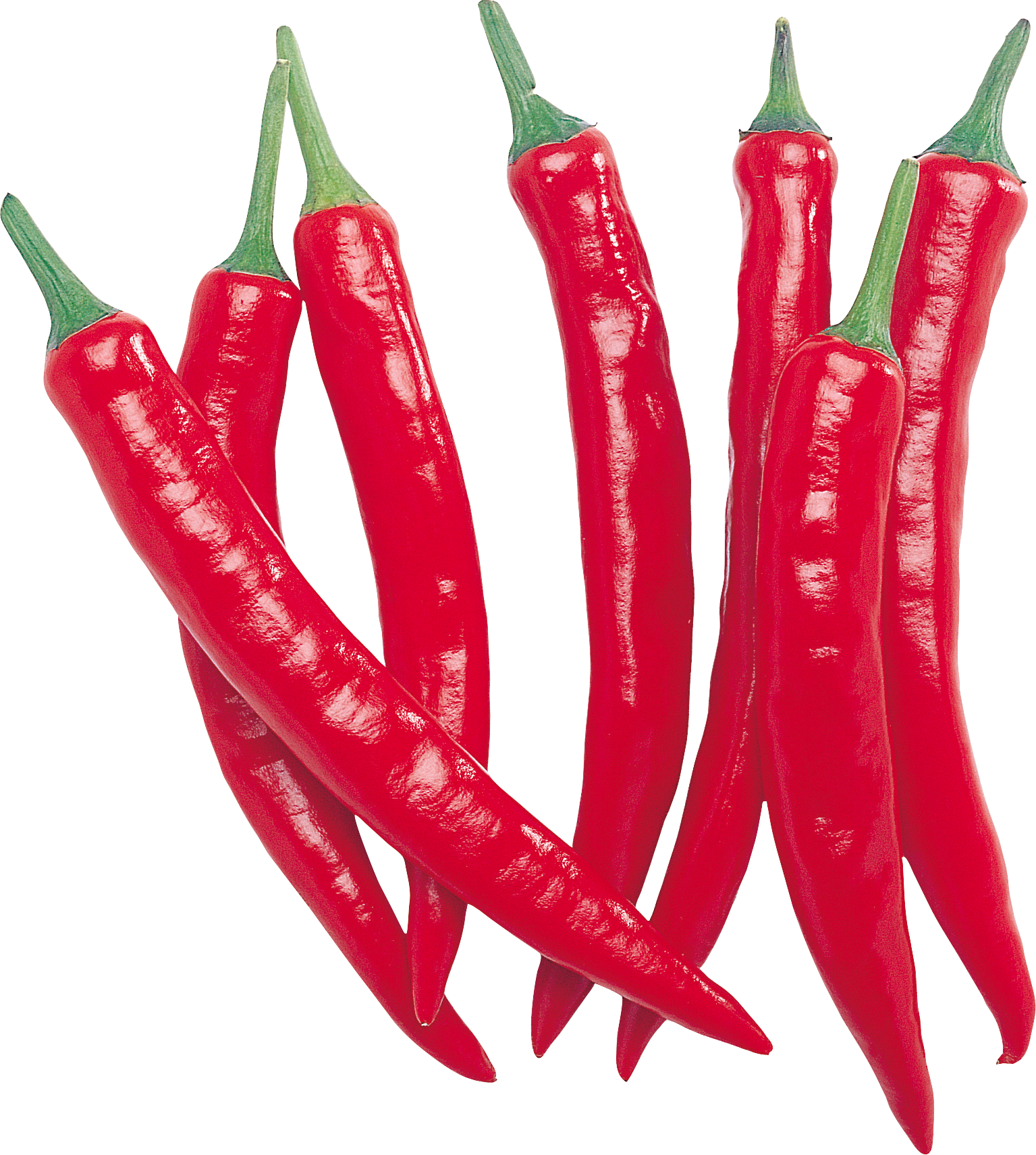 Pepper clipart serrano pepper. Hot chili one isolated