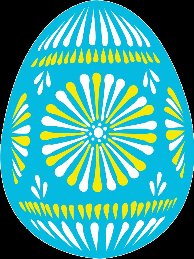 Egg easter egg