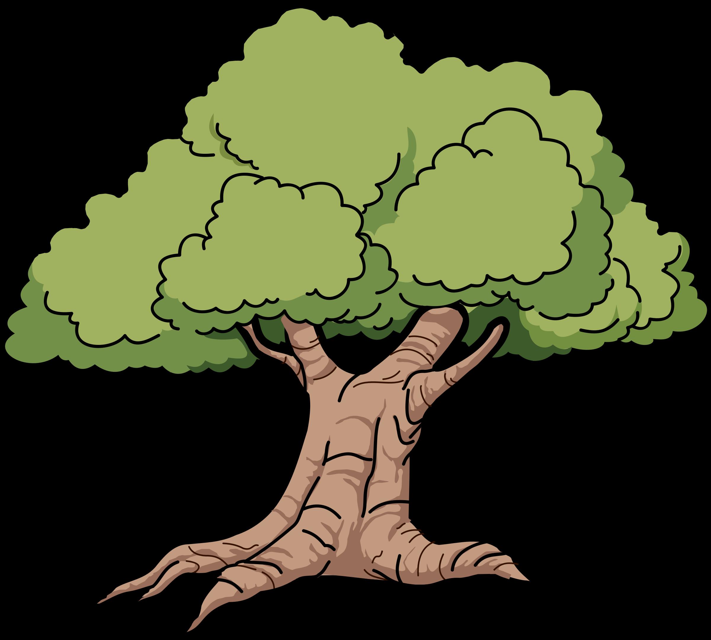 . Logs clipart tree bark
