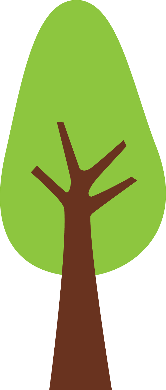 Tree clipart shape. Photo by daniellemoraesfalcao minus