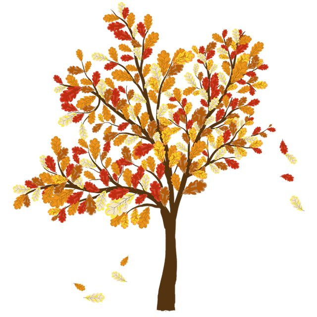 Free trees thanksgiving download. Leaves clipart season