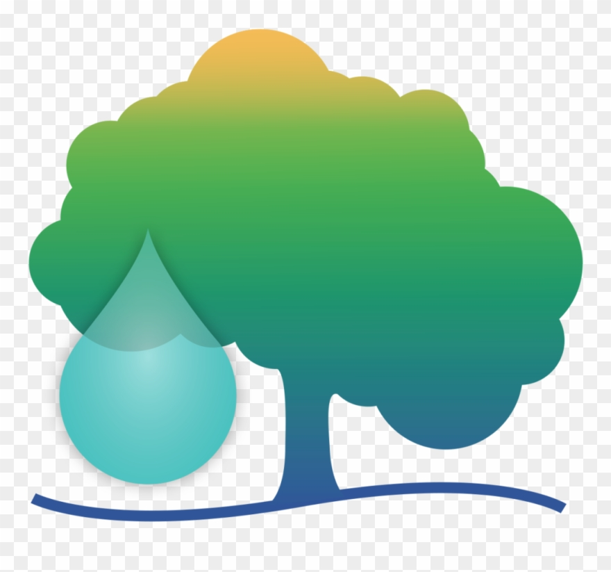 Clipart trees water.  tips to save
