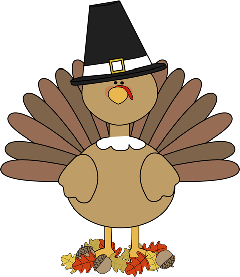 Thanksgiving clip art images. Turkeys clipart pretty