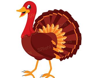clip art library. Clipart turkey bird turkey