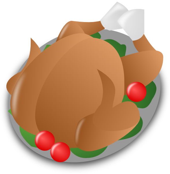 Clipart turkey family. Thanksgiving icon clip art