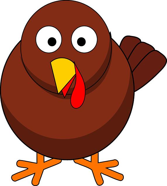 Clipart turkey pick. St albans city school