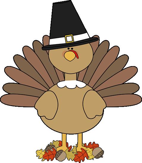 Thanksgiving graphics turkey and. Feast clipart pilgrim