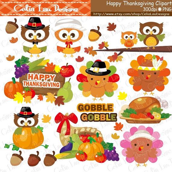 Clipart turkey pumpkin. Gobble thanksgiving