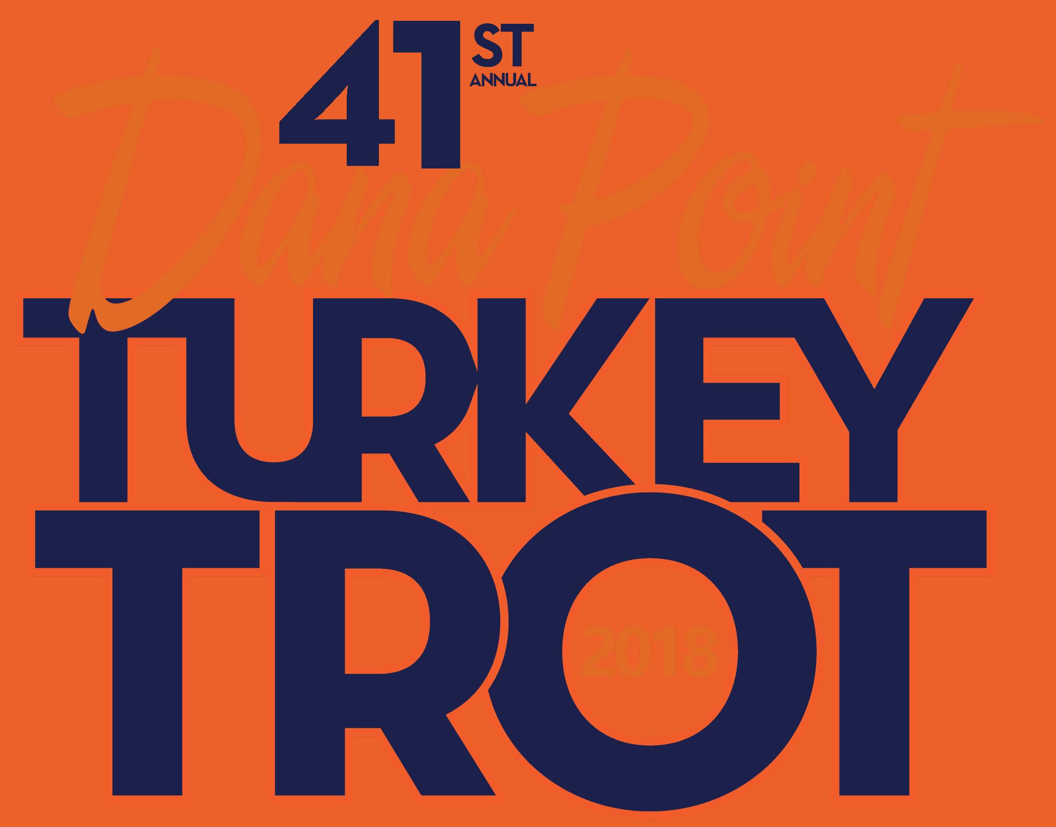 Dana point trot run. Clipart turkey race
